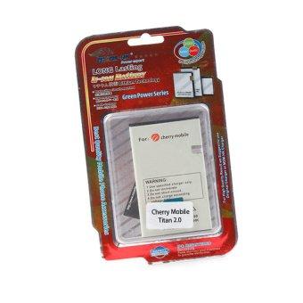 MSM HK Battery For Cherry Mobile Cm-Titan 2.0