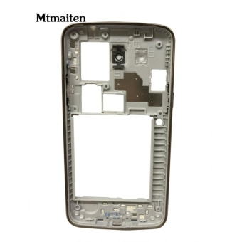Mtmaiten Original New Full Housing case For Samsung Galaxy Grand 2Duos G7102 G7106 Replacement Parts Middle - intl - 3