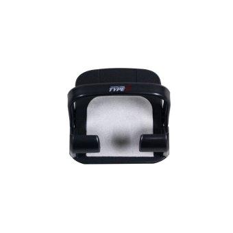 Multi Pack Flip Phone Holder (Silver)
