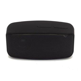 N10 Mini Wireless Bluetooth Speaker (Black) #0128
