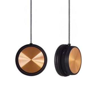 NATIVE UNION Monocle Speakerphone Special (Brushed Copper) - picture 2