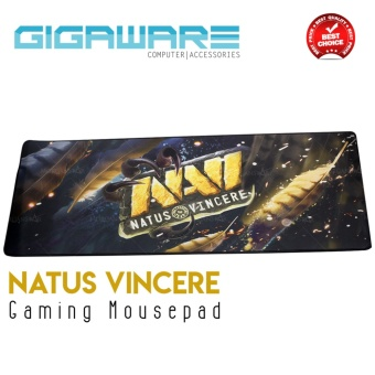 Natus Vincere Extended Gaming Mousepad