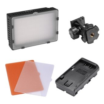 NEEWER CN-216 LED Dimmable Ultra High Power Panel Digital Camera /Camcorder Video Light