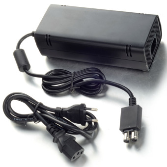 New 135W 12V AC Adapter Charger Power NCYG Supply for MicrosoftXB0X 360- - intl Price Philippines
