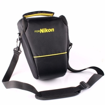 New Camera Bag Case For Nikon DSLR D610 D810 D5600 D5500 D5300D5200 D5100 D5000 D3200 D7000 D7100 D7200 D7500 D750 D700 D500 -intl