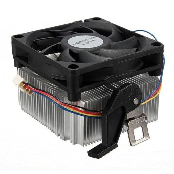 New CPU Cooler Cooling Fan And Heatsink For AMD Socket AM2 AM3 1A02C3W00 Up To 95W - intl Price Philippines