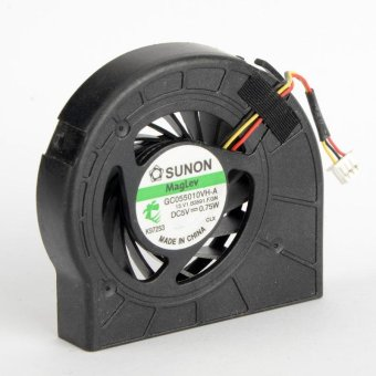 New CPU Cooler FAN Fit For IBM Lenovo ThinkPad X200S X200T P0.45 -intl