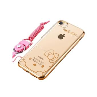 NEW Cute Hello Kity Case for Apple Iphone 6 Plus / 6s Plus - intl
