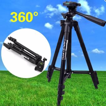 New Flexible Professional Camera Tripod For Nikon DSLR MostCamcorder