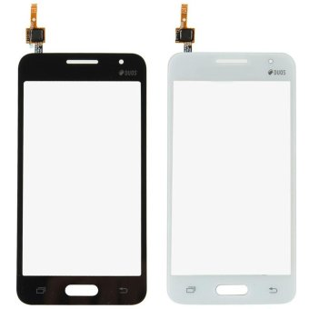 New Front Touch Screen Digitizer Fit For Samsung Galaxy Core 2 DuosG355 - intl