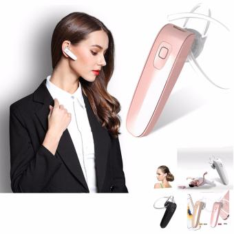 New Genai Skywalker-B1 Extreme Bluetooth Headset (Pink) Price Philippines