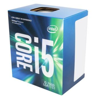 NEW Intel Core i5 7600 Kaby Lake Quad-Core Desktop Processor (6M Cache, up to 4.10 GHz)
