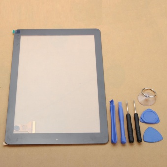 New Touch Screen Digitizer For RCA 10 Viking Pro RCT6303W87 DK Tablet WJ733 - intl - 4