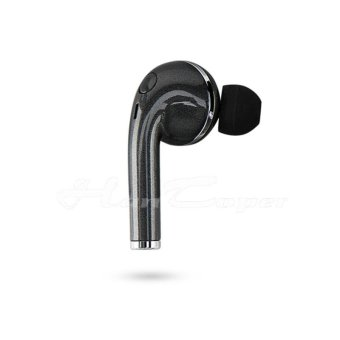 Newest Mini Wireless Earphone Portable Bluetooth Headphones For Airpods Stereo in ear Earbuds For Phone - intl