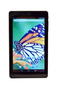 Nextbook NEXT7100KLD Tablet 4GB(Black)