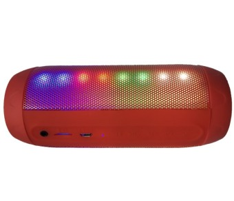NFC Magic Light Bluetooth Speaker (Red) - picture 2