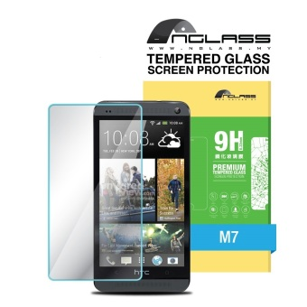 NGlass HTC M7 Tempered Glass Screen Protector Price Philippines