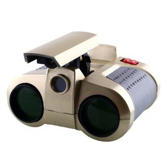 Night Vision Surveillance Spy Security Scope Binoculars Binocular Telescope - 3