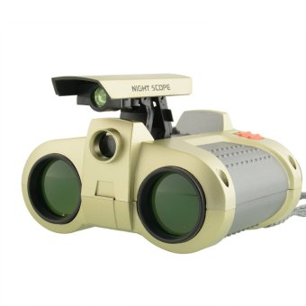 Night Vision Surveillance Spy Security Scope Binoculars Binocular Telescope NEW - intl