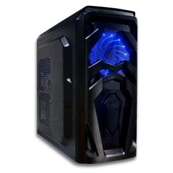 Nighthawk Arise Quad Core Gaming PC CPU System unit only package