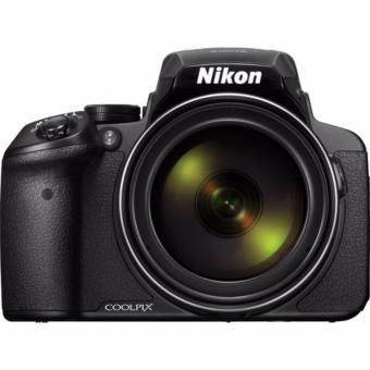 Nikon COOLPIX P900 Digital Camera - 2