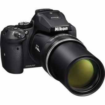 Nikon COOLPIX P900 Digital Camera - 4