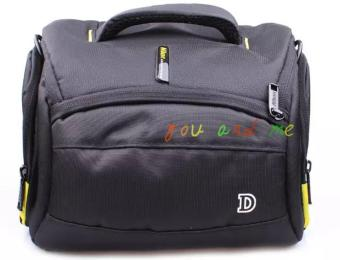 Nikon d90/d7000/d3100/d5100/d5200 waterproof camera bag SLR camera bag