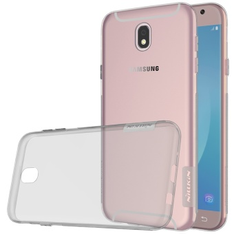 Nillkin for Samsung Galaxy J7 Pro 2017 case TPU Ultra thin Clearcover for Samsung Galaxy J7 2017 J730 Transparent Soft Cases - intl