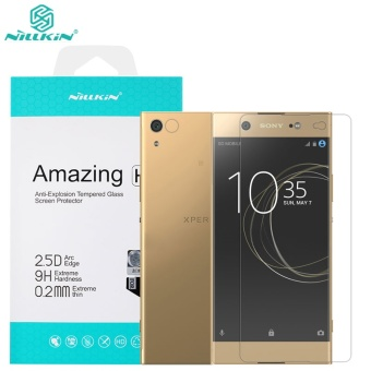 Nillkin for Sony Xperia XA1 Ultra screen protector 0.2mm Anti-Bursttempered glass protectors for Sony Xperia XA1 Ultra glass - intl