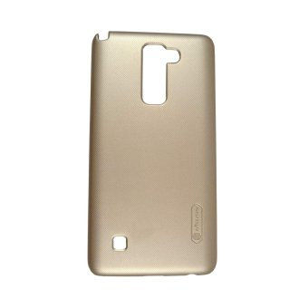 Nillkin Frosted Shield Hard Case for LG Stylus 2 K520 (Gold)