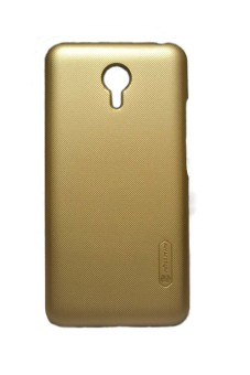 Nillkin Frosted Shield Hard Case for Meizu M2 Note (Gold)