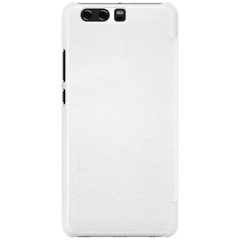 Nillkin Leather Case Cover Phone Bags For Huawei P10 - intl - 4
