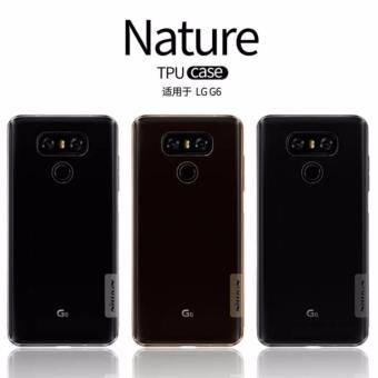 Nillkin LG G6 Nature TPU Case (Clear) Price Philippines