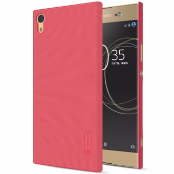 Nillkin Matte Frosted Hard PC Case for Sony Xperia XA1 Ultra - intl Price Philippines