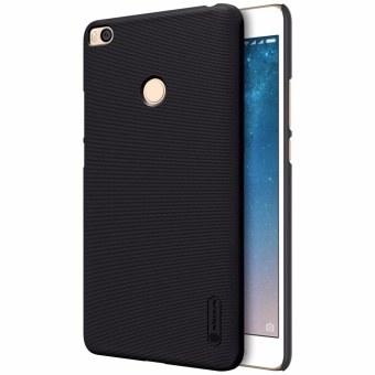 Nillkin Matte Frosted Hard PC Case for Xiaomi Mi Max 2 6.44'' - intl