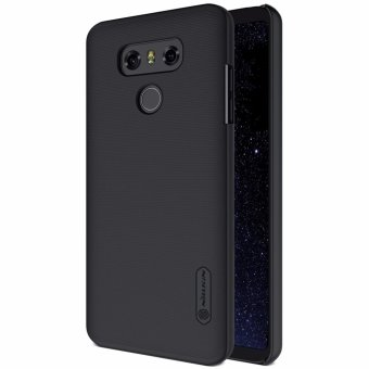 Nillkin Matte Frosted Hard Plastic PC Case for LG G6 Dual H870DSCover Protective Shield + Protector - intl