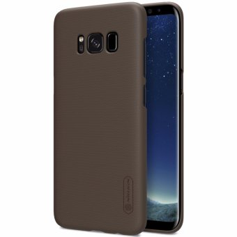 Nillkin Matte Hard PC Cover for Samsung Galaxy S8 Plus Case Shield- intl Price Philippines