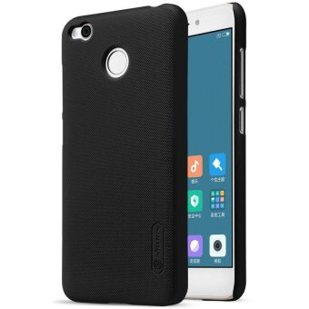 Nillkin PC Matte Super Frosted Shield Back Case For Xiaomi Redmi 4X- intl