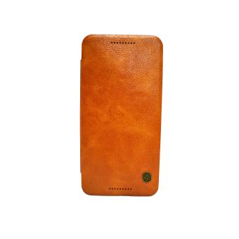 Nillkin Qin Leather Case for LG Nexus 5X (Brown)