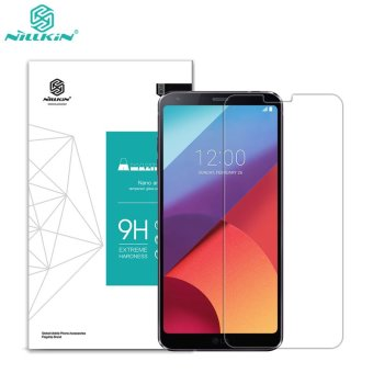 Nillkin screen protector for LG G6 tempered glass film for LG G6glass Protective film explosion-proof Glass Film - intl