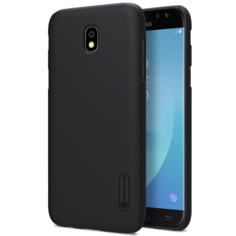Nillkin Super Frosted Shield Back Cover Case for Samsung Galaxy J7J730 (2017) / J7 Pro - intl