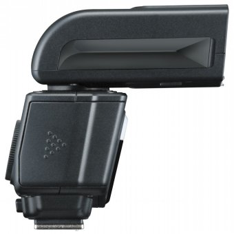 Nissin DI40 Flash for Canon and Nikon Cameras (Black)