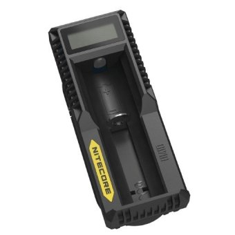 Nitecore UM10 Li-ion and IMR Battery USB Type Travel Charger