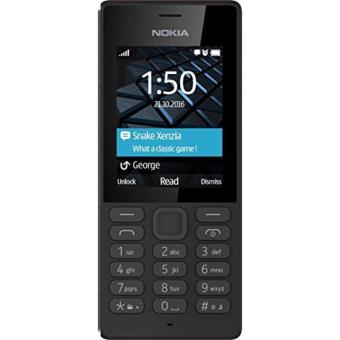 Nokia 150 Dual Sim (Black) Price Philippines