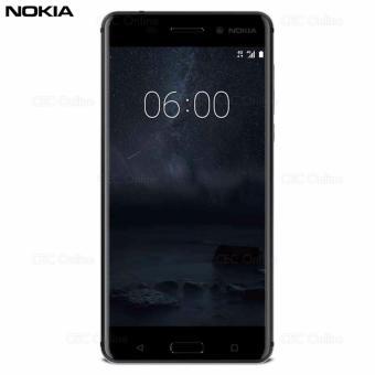 Nokia 6 3GB RAM 32GB ROM Snapdragon Octa-core Dual-SIM 4G 3000mAh LTE Fingerprint (Matte Black) - 2