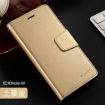 Note4x/note4 Redmi phone case