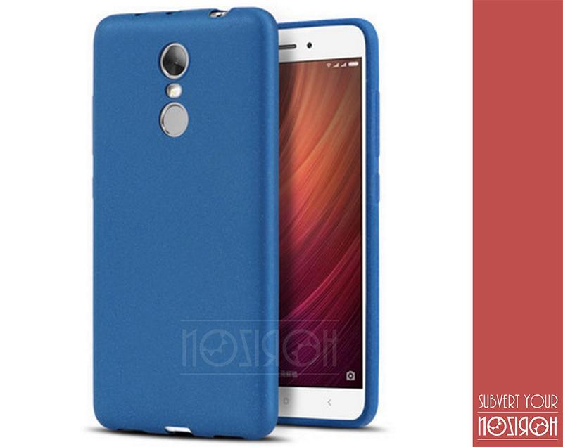Phone Source · 55 Inch Source NOZIROH Xiaomi Redmi Note 4X Silicon Cover .