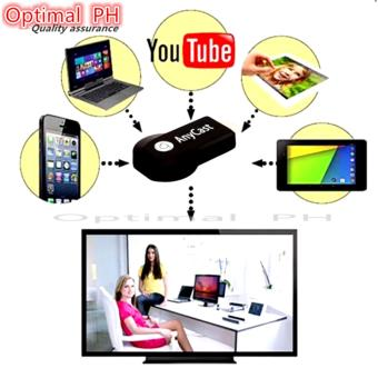 O-PH M2 Plus Miracast DLNA Airplay MEDIA PLAYER TV STICK WiFiReceiver DONGLE