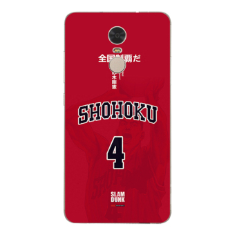 Online Odd cool 360n4/F4 star Jersey code lanyard men phone case soft cover in Philippines