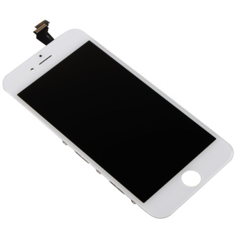 OEM A+ White LCD Touch Screen Display Digitizer Assembly For iPhone6 4.7''- - intl